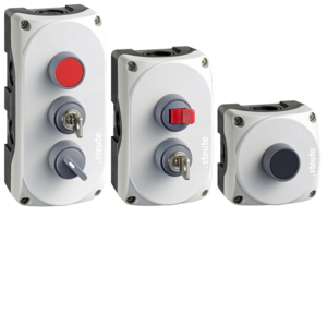 Wireless push-button switches Productimage